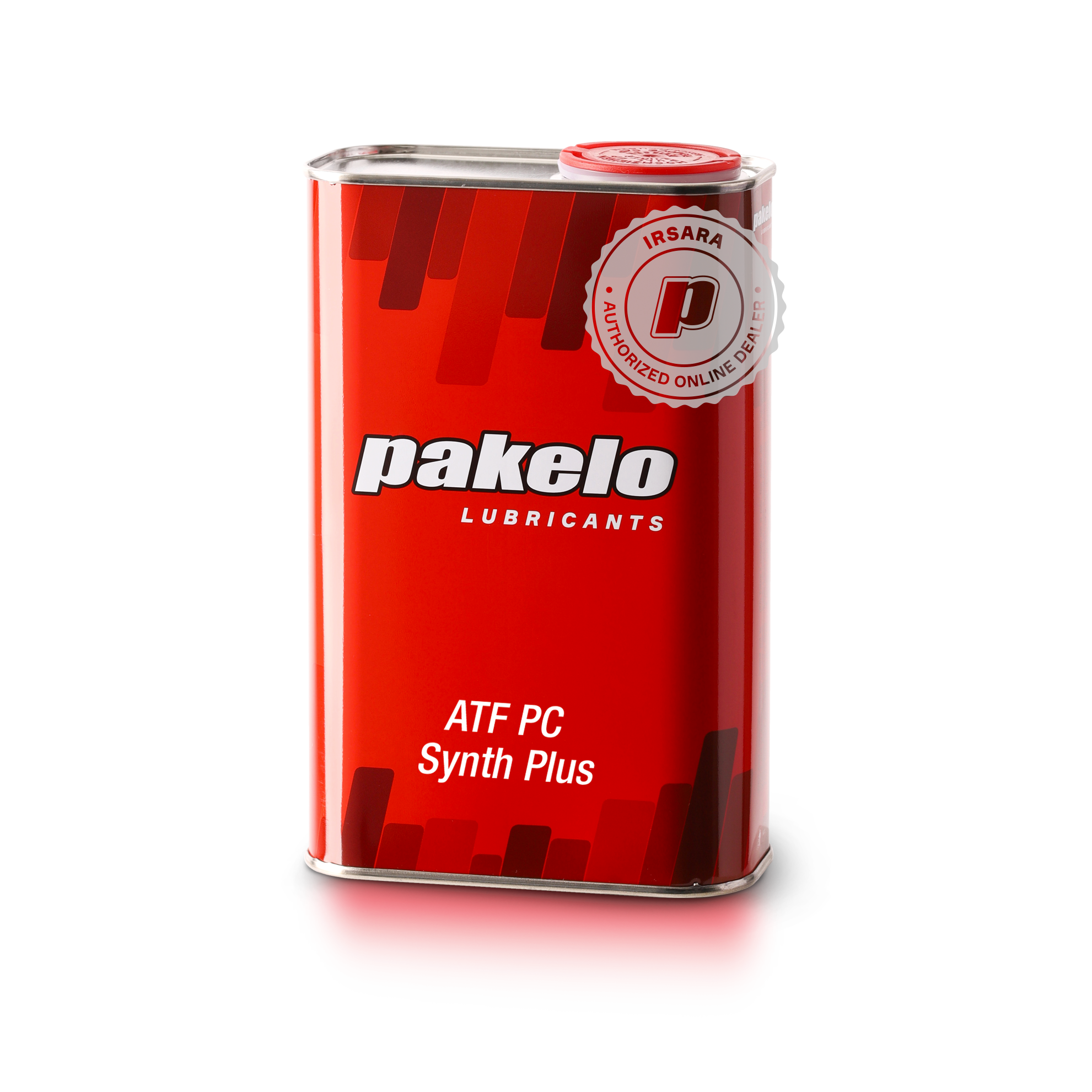 Pakelo Atf Pc Synth Plus (1 Lt)