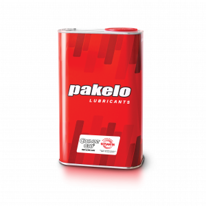 Pakelo Coolant G30 Red Long Life (1 lt)